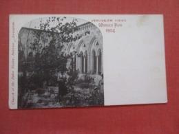 Jerusalem Views 1904 Worlds Fair  >  Ref 4295 - Exhibitions