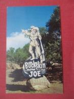 Buckskin Joe  Near Canon City  Colorado  >  Ref 4295 - Etats-Unis