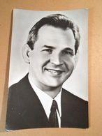 Cosmonaut Valery Nikolaevich Kubasov - Celebrità