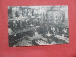 Library Crozer Seminary  Chester    Pennsylvania >          Ref 4296 - United States