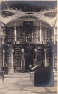 St Gallen Sliftsbibliothek - SG St. Gallen