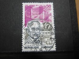 """VEND BEAU TIMBRE DE FRANCE N° 1769 , OBLITERATION """" LA CHATRE """" !!! - Oblitérés"""