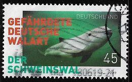 2019  Gefährdete Deutsche Tierarten - [7] Federal Republic