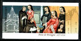 Bloc Souvenir N° 91 - Anne De Bretagne - Neuf Sous Blister - Souvenir Blokken