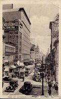 Rue Ste Catherine - Montreal