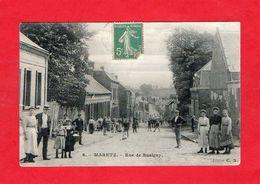 MARETZ                   Rue De Busigny        59 - Non Classificati