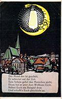 Osram Werbepostkarte - Pubblicitari