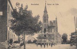 ROCHEFORT / HOTEL DE VILLE - Rochefort