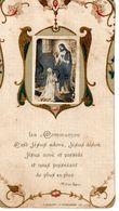 Première Communion Constance Martinon - Religion & Esotericism