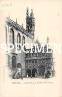 Extérieur De La Chapelle Du St. Sang - Bruges - Brugge - Brugge