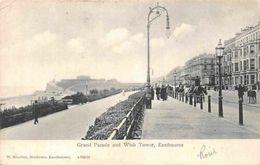 Grand Parade And Wish Tower, Tour Promenade Eastbourne - Altri