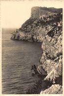 Spain Valldemossa (Mallorca) Acantilado De Miramar Salaises De Miramar - España
