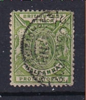 British East Africa: 1896/1901   QV     SG65    ½a       Used - Kenya, Uganda & Tanganyika