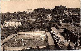 SPORT --  TENNIS - Cap D'Antibes - Le Provençal Tennis Club - Tennis
