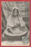Algérie - CàD TIARET ORAN Sur Type Blanc 29/03/1905 - 1877-1920: Periodo Semi Moderno