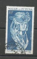 395     AUGUSTE RODIN    (308) - Wallis Und Futuna