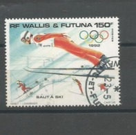 425  Jeux D'hiver    (308) - Wallis Und Futuna
