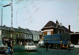 Jeumont  La Douane  Simca   Camion  Automobile 1970 - Customs