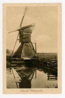 D417 - Opperhuizen - Molen - Moulin - Mill - Mühle - Other