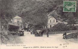 Gorges De La Chiffa - Hôtel Du Ruisseau Des Singes - Other Cities