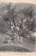 Scènes Et Types - Paysage Kabyle - Scenes