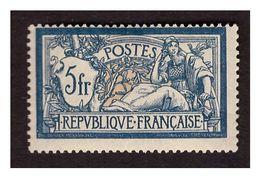 MERSON N° 123neuf Chre - Francia