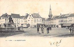 ATH (Hainaut) La Grand'Place - Ath