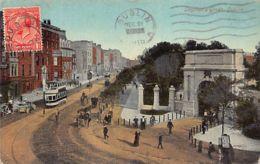 Eire - DUBLIN Stephen's Green - Dublin