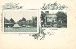 Veghel (NB) Haven - Villa Rustplaats - Veghel