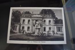 C010 Le Chateau De L Amitie - Te Identificeren