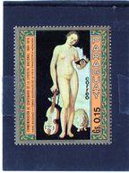 Paraguay - Hans Baldung - Nudo Coin Violino - Art