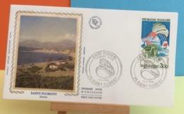 Conca D'Oro (Corse) - 20 Saint Florent - 11.5.1974 - FDC 1er Jour - Coté 6€ Y&T - FDC