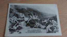 CPA - MONACO -  809. établissement Thermal La Joie De L'eau - Postcards