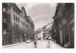 05 - GAP - Rue Carnot, Hôtel Des Postes  - 1135 - Gap