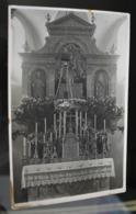 C022 Church Altar - Te Identificeren