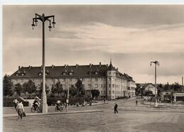 DC3028 - Heidenau Platz Der Befreiung - Germany