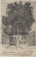 03   Cusset Environs De Vichy  Mairie-  Tribunal Civil- Tribunal De Commerce- Theatre - Andere Gemeenten