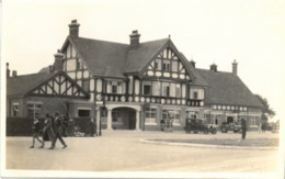 Post Card The Raven Inn, Prees Heath, Salop (WHITCHURCH) - Shropshire