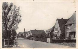 D434 - Hardenberg - Bruchterweg - Type Fotokaart - Autres