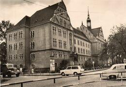 DC3032 - Heidenau Pestalozzi Schule - Germany