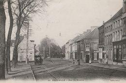BELGIQUE PERUWELZ Rue Du Moulin  Tbe - Péruwelz