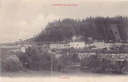 Clermont En Argonne (55) - Vue Générale - Clermont En Argonne