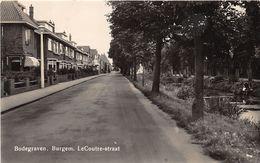 D447 - Bodegraven LeCoutrestraat - NEWO FOTOKAART - Autres