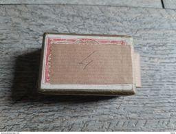 Boite De Plumes Pleine Blanzy Pouré  Paris Bureau Collection Pour Porte Plume - Vulpen