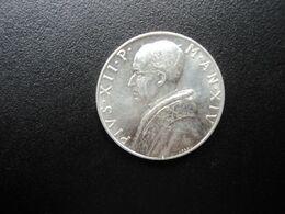 VATICAN : 10 LIRE   1952 / An XIV    KM 52.1    (non Circulée)   SUP+ - Vatican