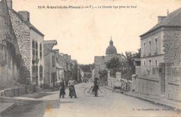 35-ARGENTRE DU PLESSIS-LA GRANDE RUE-N°2042-E/0205 - Sonstige Gemeinden