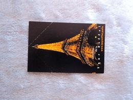 Ticket Entree Tour EIFFEL - Tickets - Vouchers
