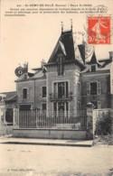 72-SAINT REMY DE SILLE-VILLA SAINT DENIS-N°2047-A/0209 - Sonstige Gemeinden
