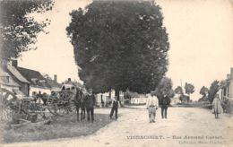 80-VIGNACOURT-RUE ARMAND CORNET-N°2047-C/0177 - Vignacourt