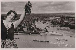 Koblenz - Ca. 1955 - Koblenz